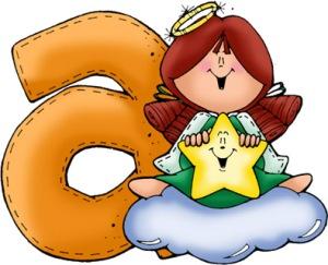 Alfabeto Anjos